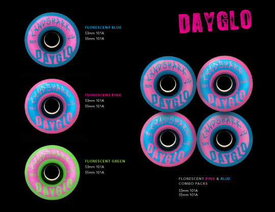 Landshark Wheels Catalog 1