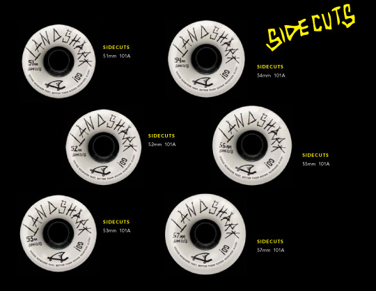 Landshark Wheels Catalog 3