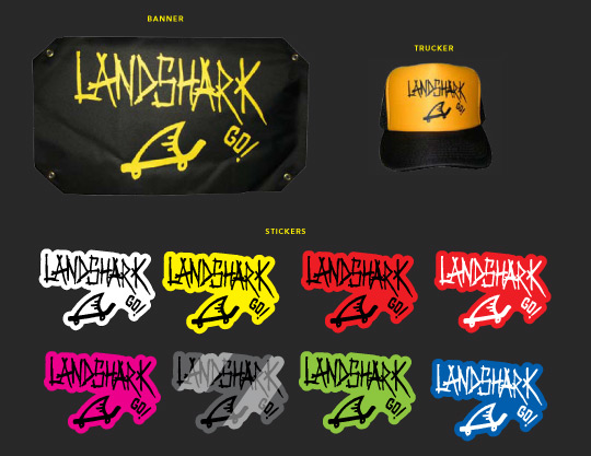 Landshark Wheels Catalog 5