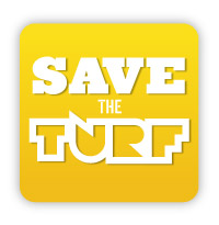 Save the Turf!